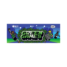 Green-games